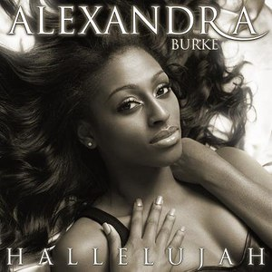 Alexandra Burke альбом Hallelujah