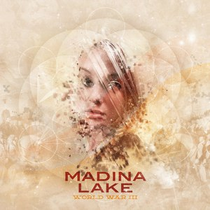 Madina Lake альбом World War III