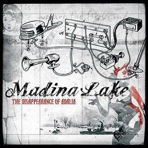 Madina Lake альбом The Disappearance of Adalia