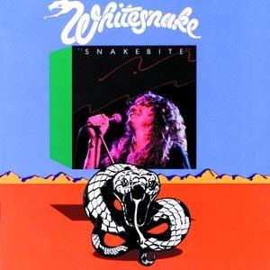 Whitesnake альбом Snakebite