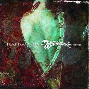 Whitesnake альбом Here I Go Again: The Whitesnake Collection