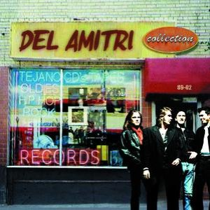 Del Amitri альбом The Collection