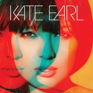 Kate Earl альбом Where Are You