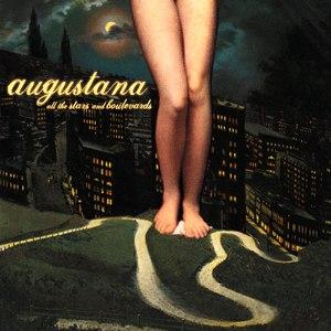Augustana альбом All The Stars and Boulevards