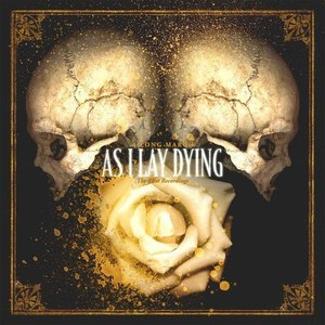 As I Lay Dying альбом A Long March