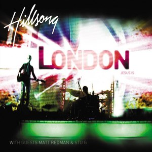 Hillsong London альбом Jesus Is (Live)