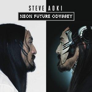 Steve Aoki альбом Neon Future Odyssey
