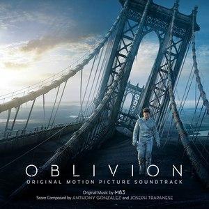 M83 альбом Oblivion - Original Motion Picture Soundtrack