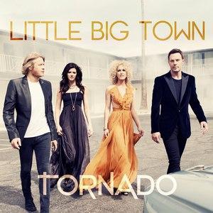Little Big Town альбом Tornado