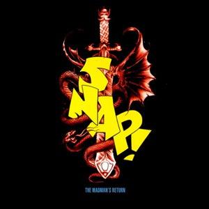 Snap! альбом The Madman's Return