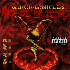 Wu-Tang Clan альбом Wu-Chronicles