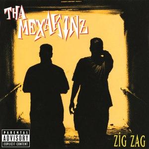 Альбом Tha Mexakinz Zig Zag