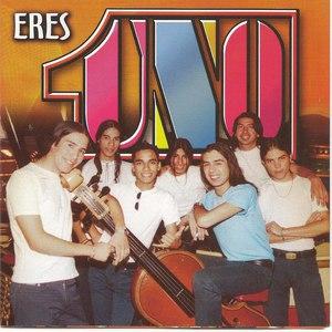 UNO альбом Uno - Amor pirata