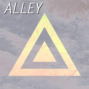 ollie macfarlane альбом Alley EP