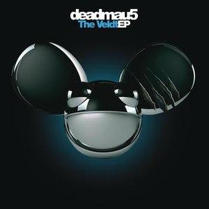 deadmau5 альбом The Veldt EP