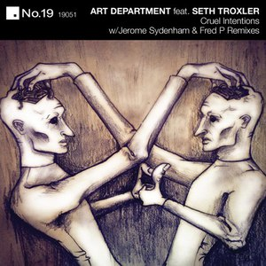 Art Department альбом Cruel Intentions