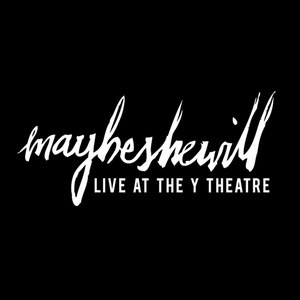 Maybeshewill альбом Live At The Y Theatre