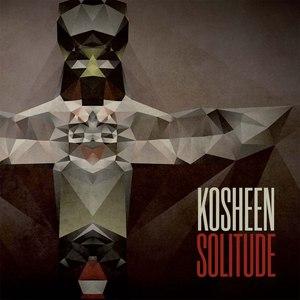 Kosheen альбом Solitude