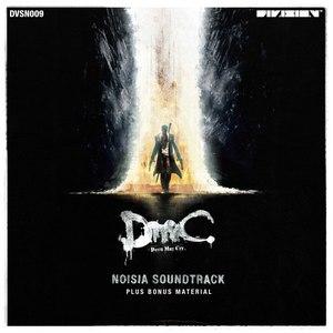 Noisia альбом DmC Devil May Cry (Original Game Soundtrack) [Bonus Version]