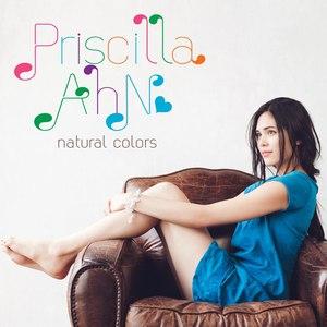 Priscilla Ahn альбом Natural Colors