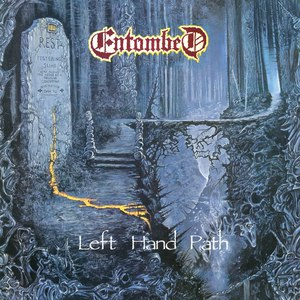 Entombed альбом Left Hand Path (Full Dynamic Range Edition)