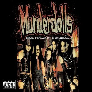Murderdolls альбом Beyond The Valley Of The Murderdolls [Special Edition]