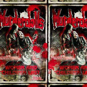 Murderdolls альбом Women and Children Last (Special Edition)