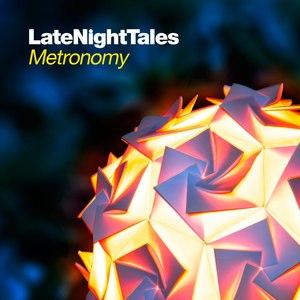 Metronomy альбом Late Night Tales: Metronomy