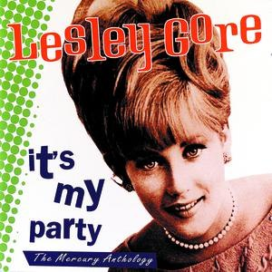 Lesley Gore альбом It's My Party: The Mercury Anthology