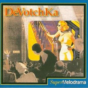 DeVotchKa альбом SuperMelodrama