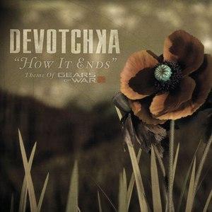 DeVotchKa альбом How It Ends (Theme of Gears of War 2)