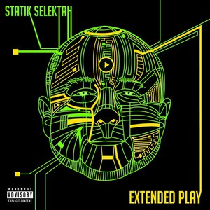 Statik Selektah альбом Extended Play