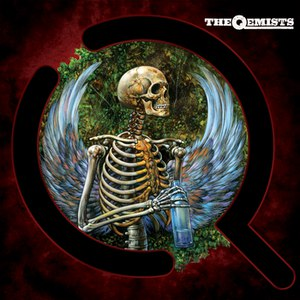The Qemists альбом Spirit In The System