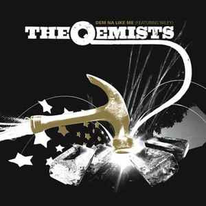 The Qemists альбом Dem Na Like Me