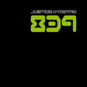 Justice альбом 839