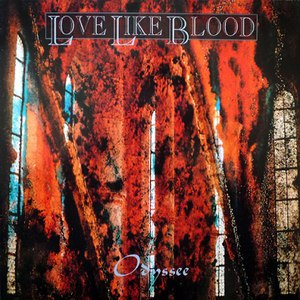 Love Like Blood альбом Odyssee