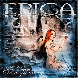 Epica альбом The Divine Conspiracy