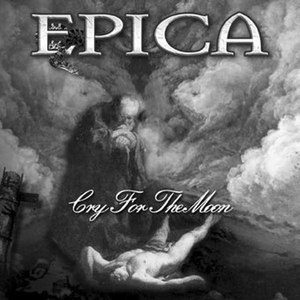 Epica альбом Cry for the Moon