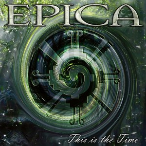 Epica альбом This Is The Time