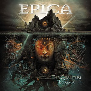 Epica альбом The Quantum Enigma (Track Commentary Version)