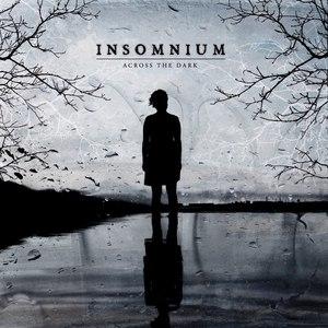 Insomnium альбом Across the Dark