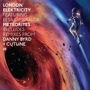 London Elektricity альбом Meteorites EP (feat. Elsa Esmeralda)