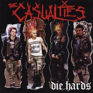 The Casualties альбом Die Hards