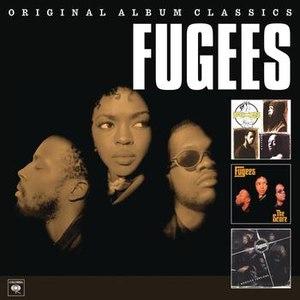 Fugees альбом Original Album Classics