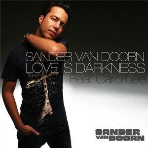 Sander van Doorn альбом Love is darkness