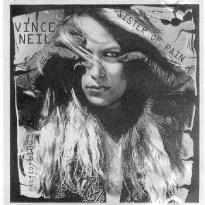 Vince Neil альбом Sister Of Pain