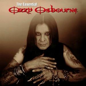 Ozzy Osbourne альбом The Essential Ozzy Osbourne