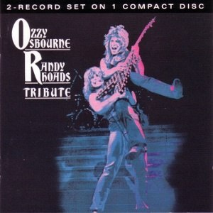 Ozzy Osbourne альбом Randy Rhoads Tribute
