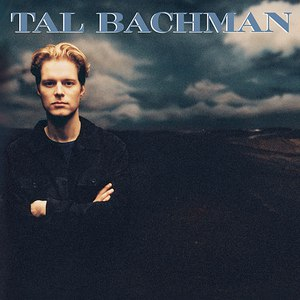 Tal Bachman альбом Tal Bachman