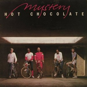 Hot Chocolate альбом Mystery